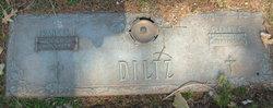 Frances J. <I>Schmitt</I> Diltz