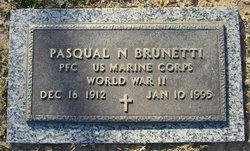 Pasqual N. Brunetti