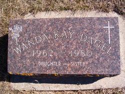 Wanda Kay Dagel