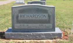 Ruby Richardson