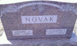 Joseph S Novak