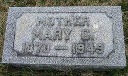 "Mary Catherine ""Kate"" <I>Ball</I> Naylor"