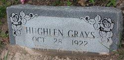 Hughlen Grays