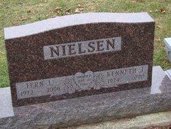 Fern L. <I>Hesterly</I> Nielsen