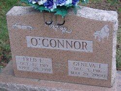 Fred E. O'Connor