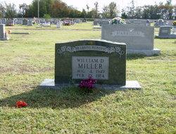 William Dewayne Miller