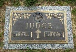 Bernice Judge