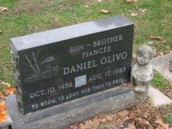 Daniel Olivo