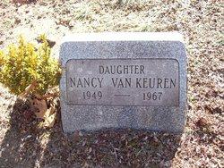 Nancy VanKeuren
