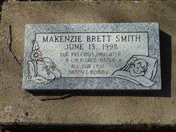 MaKenzie Brett Smith