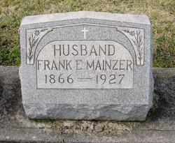 Frank E. Mainzer