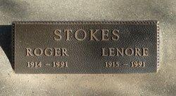 Roger Stokes