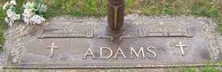 Clarice M. <I>Thrash</I> Adams