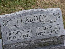 Robert A. Peabody