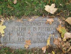 Joseph L DiPietro