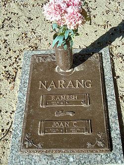 Joan C. Narang