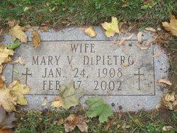 Mary <I>Valorie</I> DiPietro