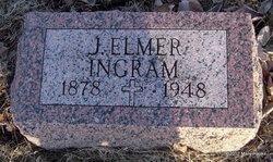 J. Elmer Ingram