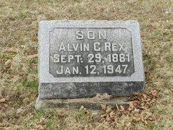Alvin C. Rex