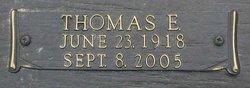 Thomas E. Fanning