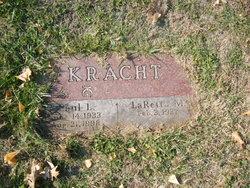 Paul L Kracht