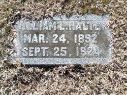William L. Halter