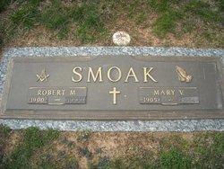 Robert Morgan Smoak