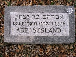 Abe Sosland