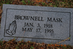 Brownell Mask