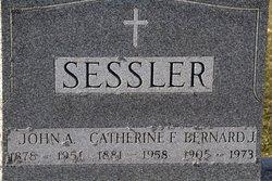 Bernard J. Sessler