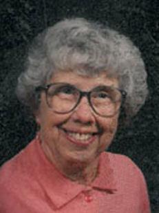 Audrey L. <I>Kriegbaum</I> Thompson
