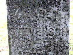 Elizabeth Catherine <I>See</I> Stevenson