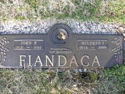 Mildred J. <I>Osterkamp</I> Fiandaca