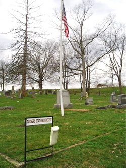 Turners Station Cemetery