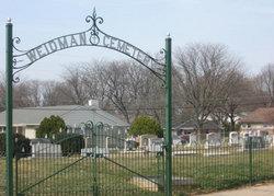 Weidman Cemetery