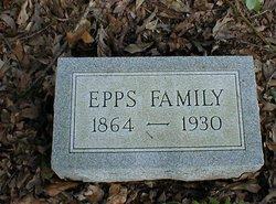 Epps Family Cemetery