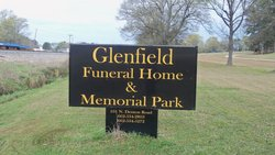 Glenfield Memorial Park