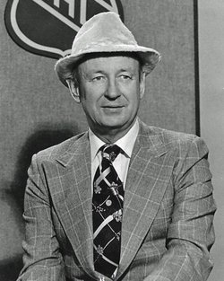 "George ""Punch"" Imlach"