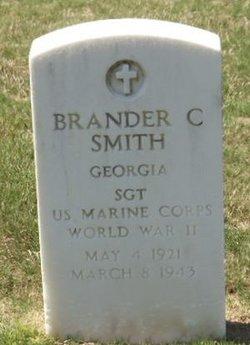 Brander C Smith