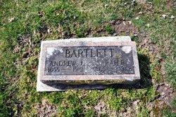 Sarah <I>Shaffer</I> Bartlett