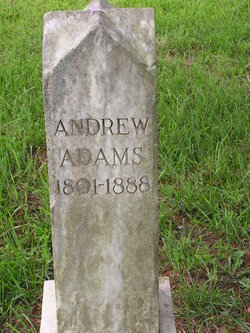 """Riley Andrew """"Andy"""" Adams"""
