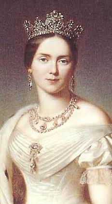 Pauline von Württemberg
