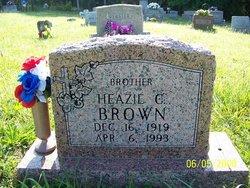 Hezie C. Brown
