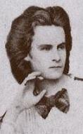 """Helene Caroline Terese """"Néné"""" in Bayern"""