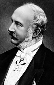 George V. Frederick von Hannover