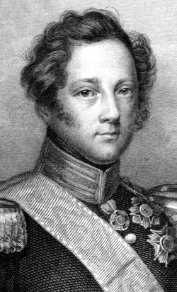 Leopold I. von Baden