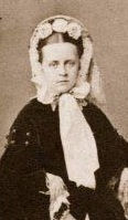 Elisabeth Alexandrine <I>von Württemberg</I> von Baden