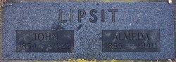 John Lipsit