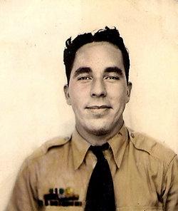Maynard Norman Rutherford