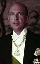King Umberto Savoy II